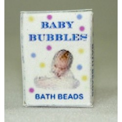 BABY BUBBLES-BOX