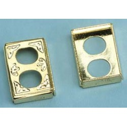 OUTLET COVER, 1/PK (REF. MH44001)