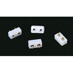 POUND IN RECEPTACLES, 4/PK