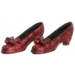 MINI RUBY SLIPPER