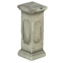 1/2in PEDESTALS/GREY/3