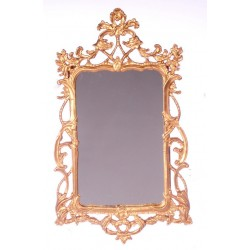 VICT.MIRROR/GOLD PLATED