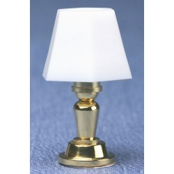 BEDROOM TABLE LAMP/12V