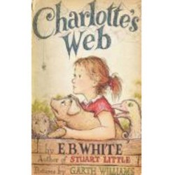 1/2in CHARLOTTE'S WEB