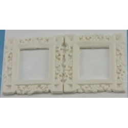 PICTURE FRAME, 2 PCS