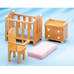 PLAYSTUFF NURSERY ST/5/CS