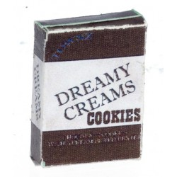 DREAMY CREAMS COOKIES