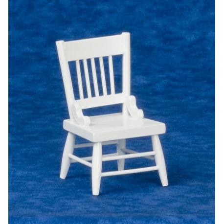 KITCHEN CHAIRS/WHITE
