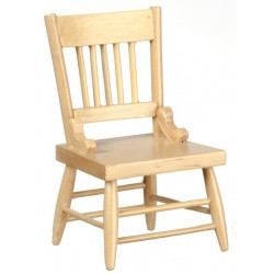 KITCHEN CHAIRS/OAK