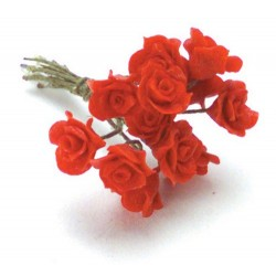 ROSES/1dz/RED