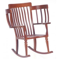 BIG FAMILY ROCKING CHAIR