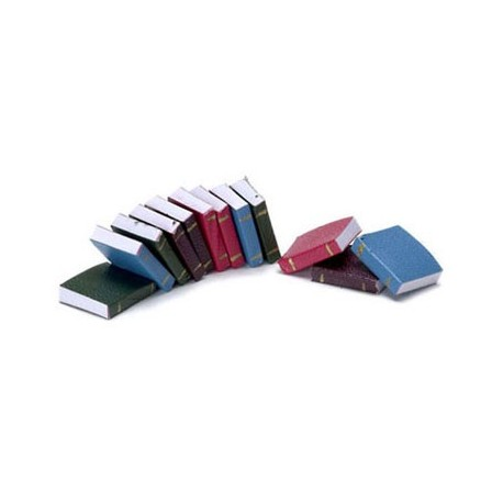 BOUND BOOKS 12 PCS (IM65771)