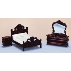 BEDROOM SET/3, FANCY