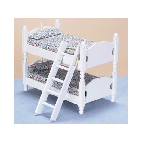 BUNKBED W/LADDER