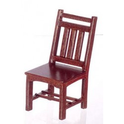 DINING CHAIRS, WALNUT