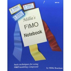 MILLIE'S FIMO NOTEBOOK