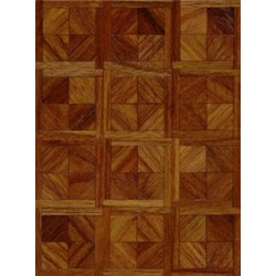 PARQUET KIT: GRAND WALNUT