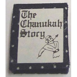 STORY OF CHANUKAH BOOK