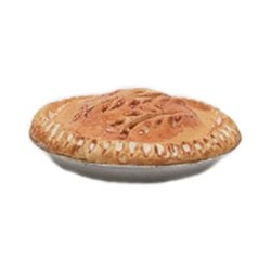 APPLE PIE, WHOLE
