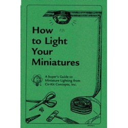 BOOK: HOW TO LIGHT GUIDE BOOK