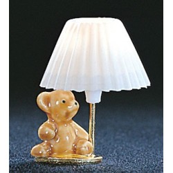 &MH799: TEDDY BEAR LAMP