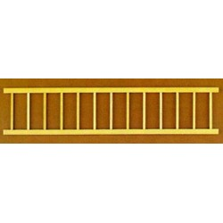 PORCH FENCE, 3/PK