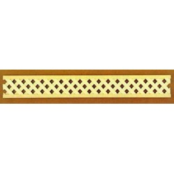 PORCH LATTICE, 12 INCH, 1/PK