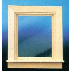 &HW5040: TRAD SINGLE LIGHT WINDOW