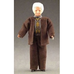 GRANDFATHER DOLL