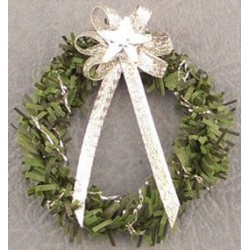 SSN: SILVER STAR WREATH