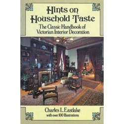 HINTS ON HOUSEHOLD TASTE