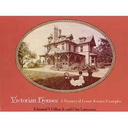 VICTORIAN HOUSES:TREASURE OF LESSER KNOW