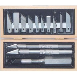 CRAFTSMAN KNIFE SET