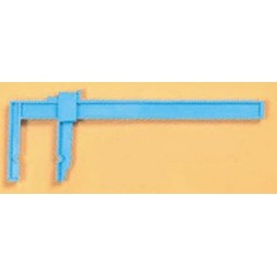LARGE CLAMP 2PCS