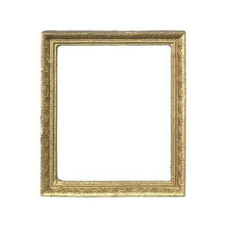 GOLD FRAME/1PC