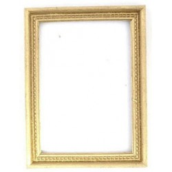 GOLD FRAME, 1PC