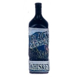 BLACK MOUNTAIN WHISKEY