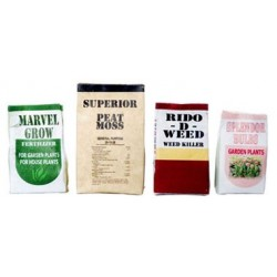 MARVEL FERTILIZER, BAG