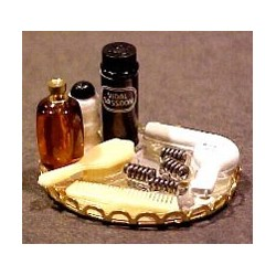 DELUXE HAIR CARE TRAY