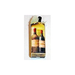 BOTTLE OF WINE IN A GIFT BAG