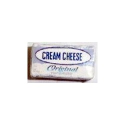 CREAM CHEESE BOX