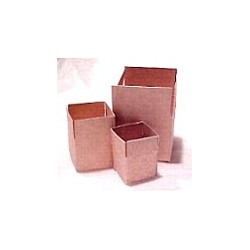 BROWN PACKING CARTONS - SET OF 3 SIZES