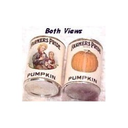 FARMERS PRIDE PUMPKIN (2LB CAN)