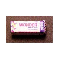 "1/2"" SCALE - WONDERBREAD"