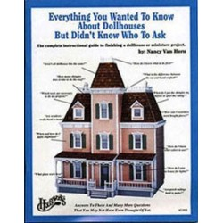 Everything About Dollhouses