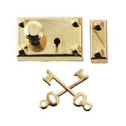 Williams/Lockset W/Key