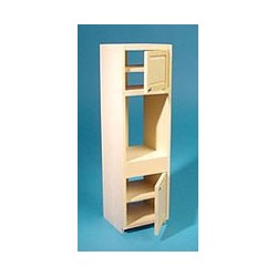 2 IN OVEN CABINET, KIT