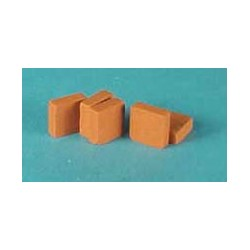 &MH5425: BAGGED PATIO BRICK, 50/PK
