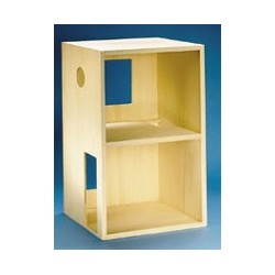 Two Story Room Box