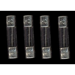 Small Fuse For Power Stp 4/Pc